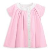 Bella Bliss Baby Doll Corduroy Dress